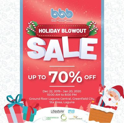 Bed Bath Baby Holiday Sale Dec 2019 Jan 2020 In 2020 Holiday Baby Baby Bath Holiday Sales