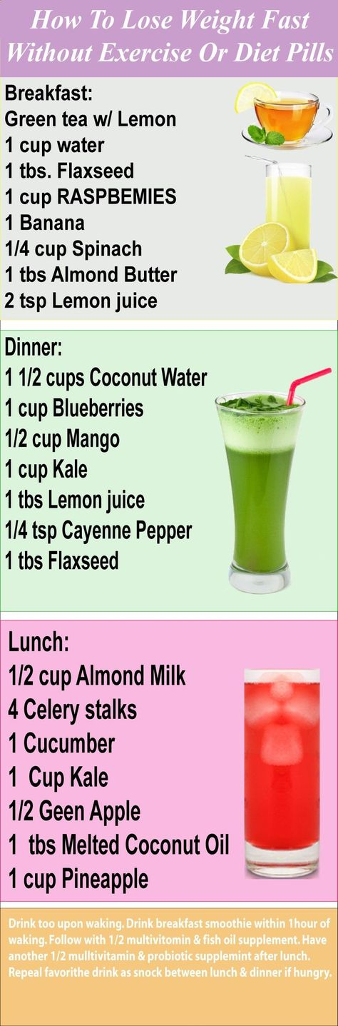Drink that will burn fat