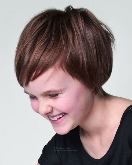 Frisuren Fur Junge Madchen Frisuren Junge Madchen Madchen Haarschnitt Haarschnitt Kurz Kurzhaarschnitt Madchen