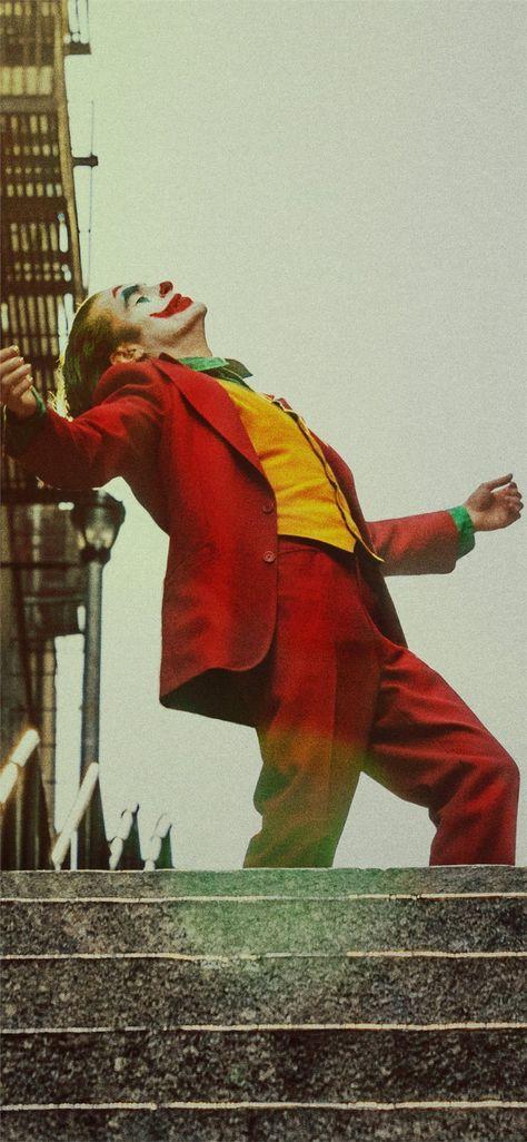 joker moie 8k 2019 Wallpaper