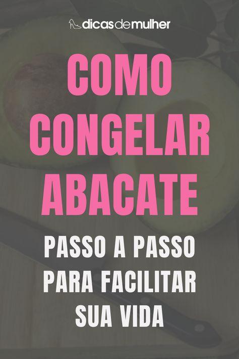 #dicas #abacate #alimentacao