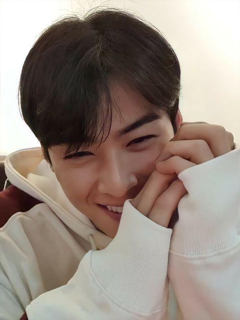 Suho, Hyungwon, Minhyuk, Park Jin Woo, Cha Eunwoo Astro, Lee Dong Min, Handsome Korean Actors, Handsome Boys, Cute Stars