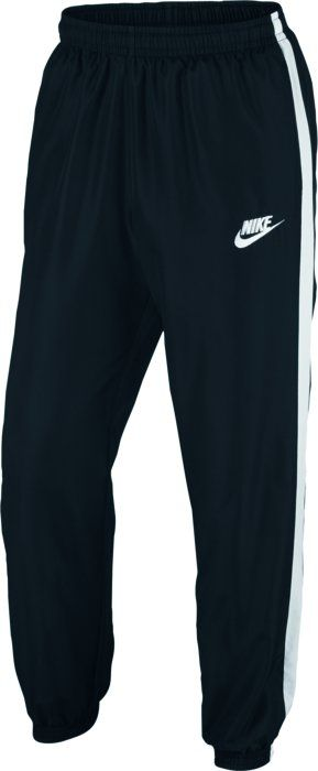 Cf Season Noir Pantalon Nsw Pant Nike Wvn Homme uTF51JKlc3