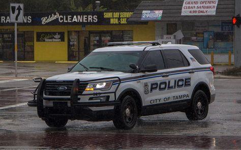 Ford Utility Interceptor Police Interceptor Ford