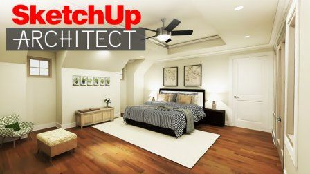 Sketchup Rendering With Twilight Plugin Sponsored Infographic