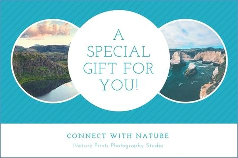 Customize 224 Graphy Gift Certificate Templates Online Canva