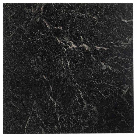 Nexus Black With White Vein Marble 12x12 Self Adhesive Vinyl Floor Tile 20 Tiles 20 Sq Ft Flooringoptions In 2020 Vinyl Flooring Vinyl Tile Flooring