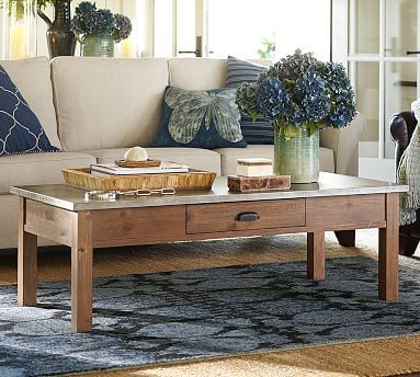 Channing Coffee Table Coffee Table New Classic Furniture Furniture
