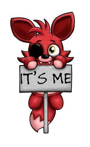 Resultado De Imagen Para Foxy Fnaf Dibujos Imagenes De Fnaf Anime Como Dibujar A Foxy