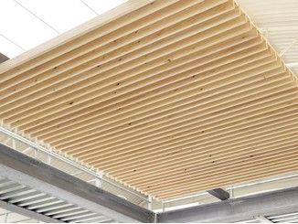 Pin Von Kim Wie Auf Haus Deckenpaneele Holzdecken Bad Decke