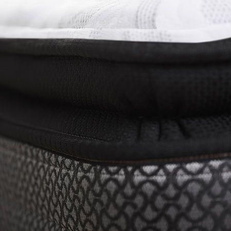 Davlin Plush Pillowtop Mattress