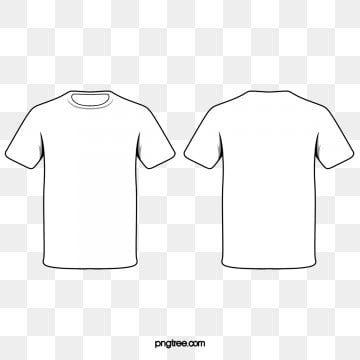 17 Blank White Shirt Png T Shirt Png Plain White T Shirt White Tshirt