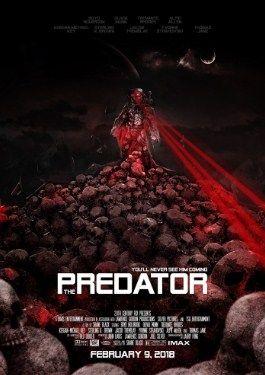 The Predator Streaming Vf : predator, streaming, REGARDER]™, Predator, STREAMING, GRATUIT, COMPLET, Français~[2018], Streaming,, Movie,, Complet,, Gratuit, Film,