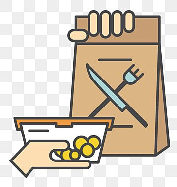 Catering Takeaway Icon Food Takeaway Icon Png And Vector With Transparent Background For Free Download Free Vector Graphics Box Icon Icon
