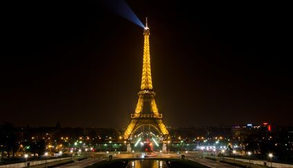 The Best Vegetarian Instant Pot Recipes Huffpost Life In 2020 Eiffel Tower Eiffel Tower At Night Eiffel