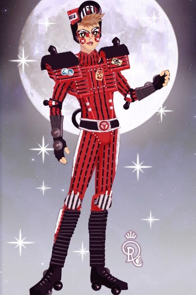 Cb The Red Caboose Starlight Express By Mary Christine Sailor Moon Dress Up Sailor Moon Dress Caboose Sailor Moon