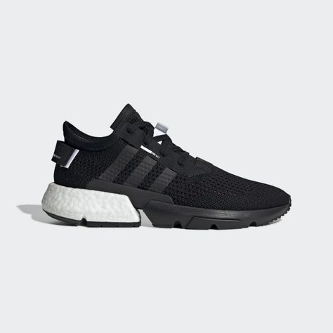 960352396bb POD-S3.1 Shoes Core Black   Core Black   Cloud White DB3378