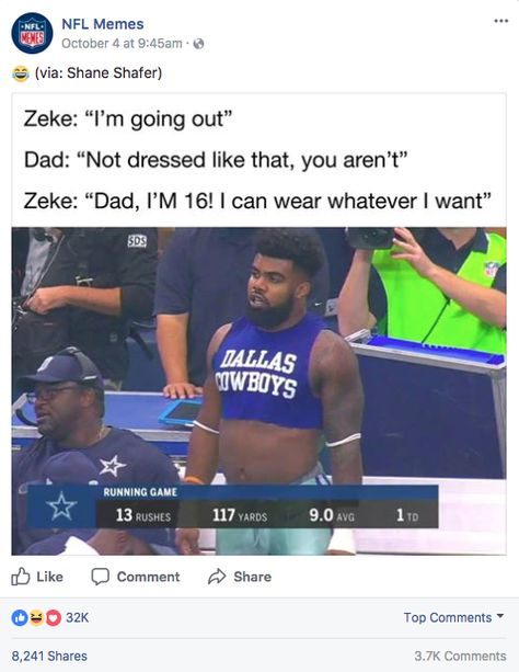 The 10 Best Meme Pages On Facebook To Follow For A Laugh