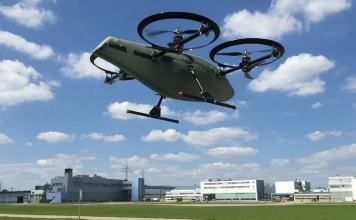 Air Force Drone Pilot >> Air Force Would Like To Call A Drone For Crew Rescue Air