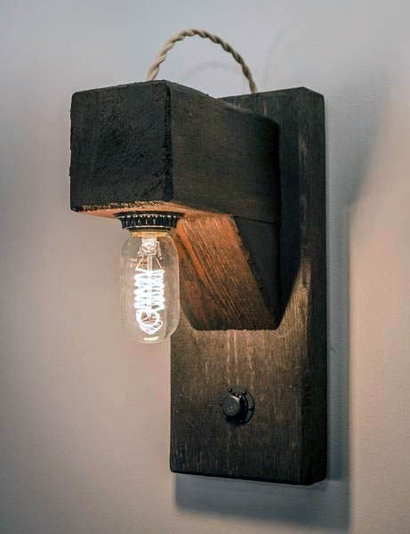 Ideal Beach Themed Bathroom Light Fixtures On This Favorite Site Rustic Bathroom Lighting Rustic Wall Sconces Wood Lamps