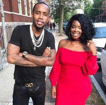 hip hop Celebrity dating