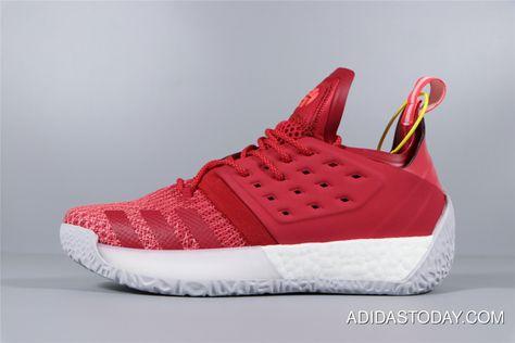 "c458db18a Copuon Adidas Harden Vol. 2 ""Pioneer"" BC James Harden s Sneakers ..."