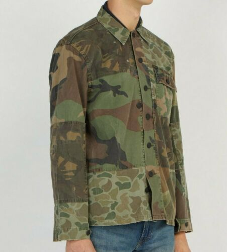 Gratisversand bieten Rabatte detaillierter Blick Polo-Country-Ralph-Lauren-Men-Military-Army-Camo-Soldiers ...