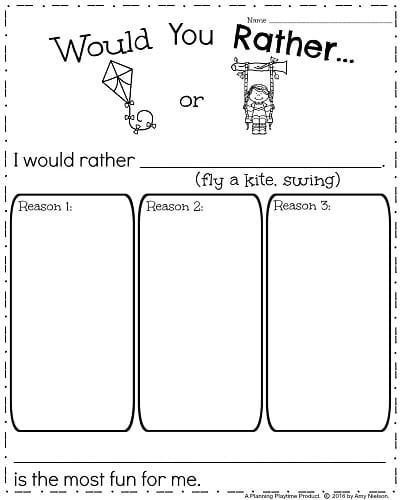 March Kindergarten Worksheets Planning Playtime March Kindergarten Worksheets Kindergarten Writing Kindergarten Writing Activities