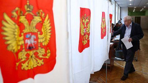 В Общественной палате заявили о подкупе избирателей в Бурятии