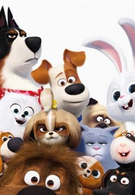 The Secret Life Of Pets 2 Poster Id 1633604 In 2020 Secret Life