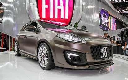 Fiat Bravo Xtreme Carros Auto