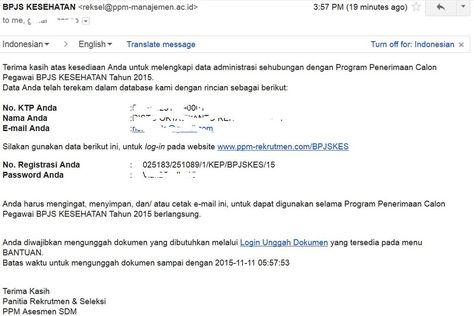 cover letter dalam bahasa indonesia sample contoh application - livecareer login