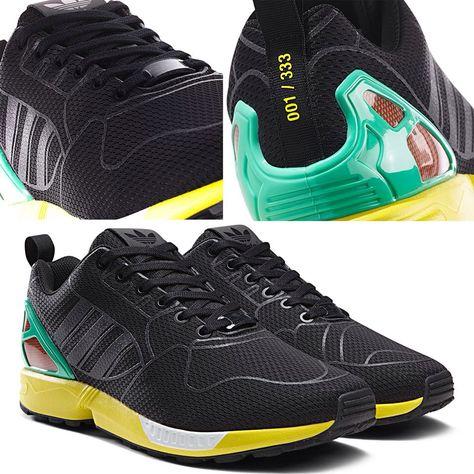 adidas zx flux 333