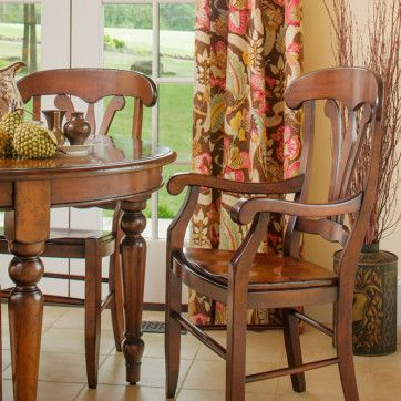 Zimmerman Chair | Old World Heirlooms Manor House Chair | Dining Room |  Pinterest | Manor Houses, Room And House