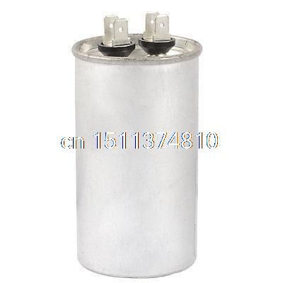 Cbb65a 1 40uf 5 Ac 450v 50 60hz Non Polar Motor Capacitor For Air Conditioner Hardware Capacitors Conditioner