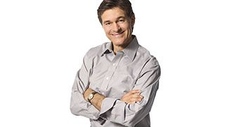Dr. Oz Weight Loss Advice-Get rid of belly fat for good!