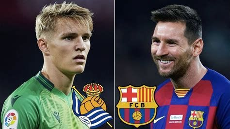 Get Real Sociedad Vs Barcelona Gif In 2021 Real Sociedad Barcelona How To Memorize Things
