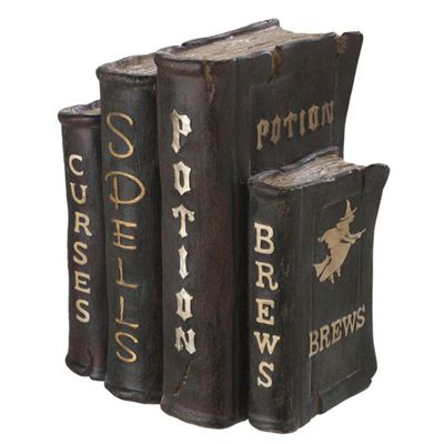 Spell Books #witch #spells