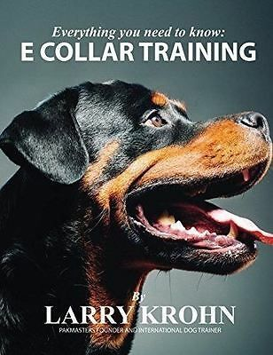 Pin By Todayontheweb On Great Books To Read E Collar Training