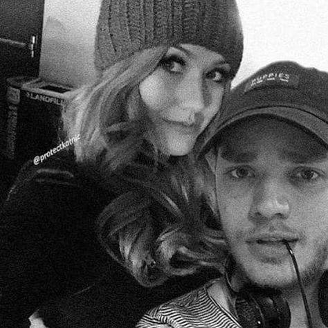 Katherine and Dominic