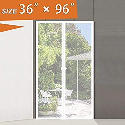 Idea By Polar Shades On Retractable Screen Doors Screen Door Retractable Screen Door Retractable Screen