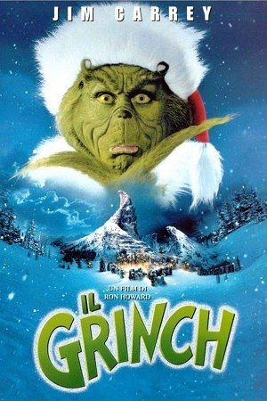 El Grinch Película Completa En Español Grinch Peliculas Grinch Navidad