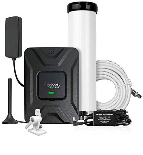 Weboost Drive 4g X 470510 Cell Phone Signal Booster Marine Bundle Cell Signal Booster Kit F In 2020 Cell Phone Signal Signal Boosters Cell Phone Signal Booster