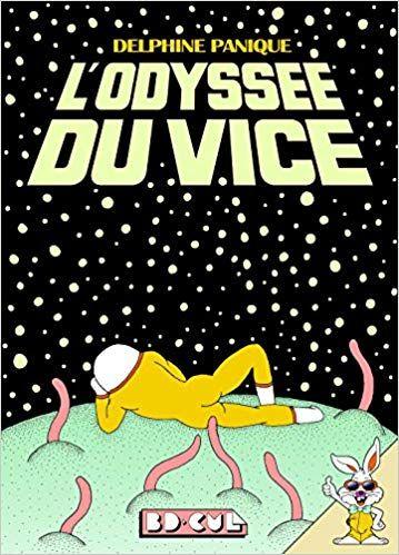 Telecharger L Odyssee Du Vice Pdf Gratuitement Livre Libre Books Graphic Novel Books Online