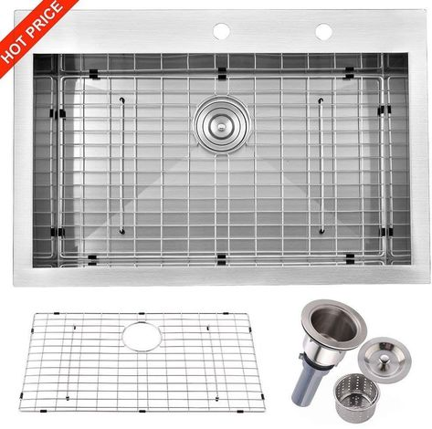 Details About Kitchen Over The Sink Dish Drying Rack Roll Up