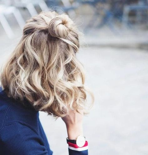 50 Short Blonde Hair Color Ideas in 2019, These50 short blonde hair color ideas in 2019 are perfect way to refresh your look. Getting a new look for the spring and summer months is always a ..., Hair Color