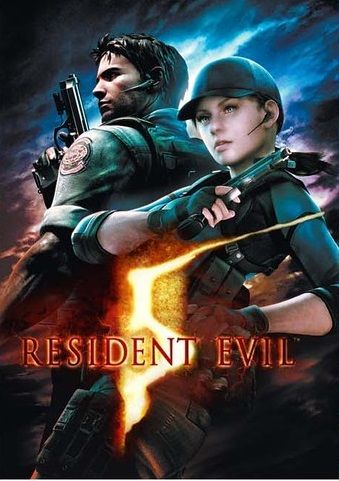 Resident Evil 5 Download Resident Evil Resident Evil 5 Game