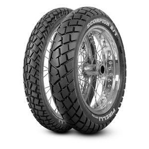 Pirelli Mt60rs Tires 24 73 14 Off Revzilla Dual Sport Motorcycle Dual Sport Motorcycle Tires