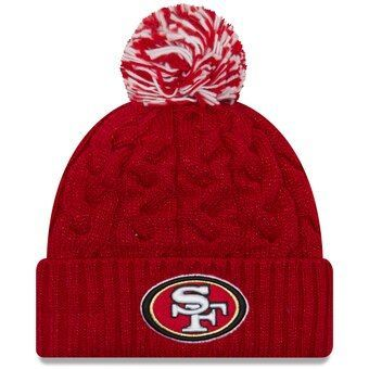 San Francisco 49ers Hats 49ers Sideline Hat Caps Fanatics 49ers Caps Fanatics Fran San Francisco 49ers 49ers Knitted Hats