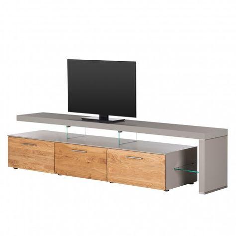Tv Lowboard Solano Ii Tv Hifi Mobel Gwinner Mobel Lowboard